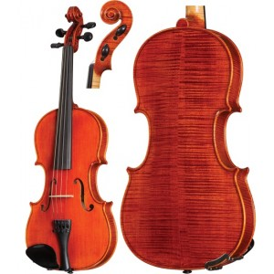 Exeter Violin 12 Month Introductory Rental including Lesson Book